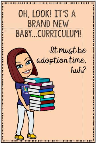 Adoption Blog Pin