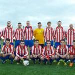 Third Team 2015-2106