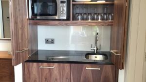 What Is A Concealed Kitchen? John Strand MK