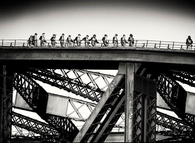 Sydney's BridgeClimb