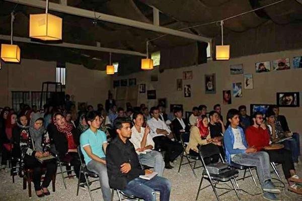 Free seminars for capacity building including photography classes - Computer and English for Boys and Girls - Zubair Ahmad Khugyani - Global Goodwill Ambassador GGA