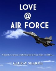 Cover Photo of Love @ Air Force by Gaurav Sharma
