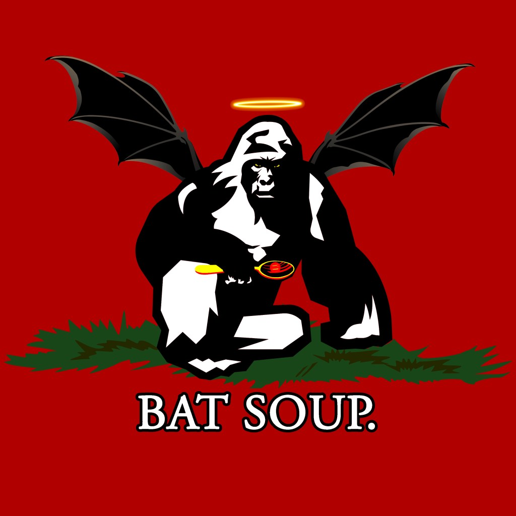 """Bat Soup"" Album Download"