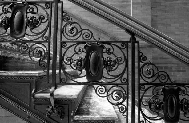 AR 01051 California LA Bradbury Building