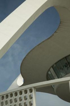 Coolest Building