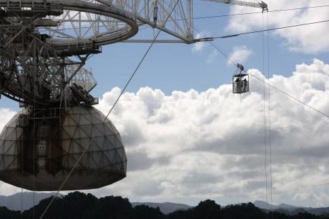 GI 00336 Puerto Rico Arecibo Observatory