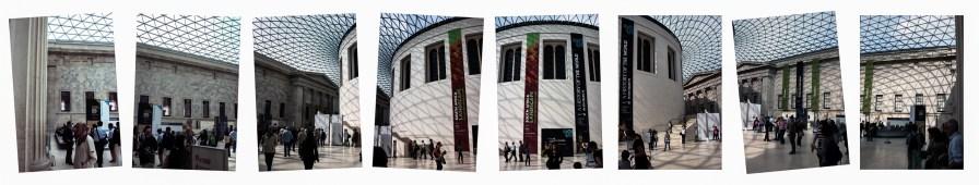 00174London British Museum 1 Spaced Tilt a FLAT