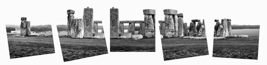 00201London Stonehenge 2 bw FLAT