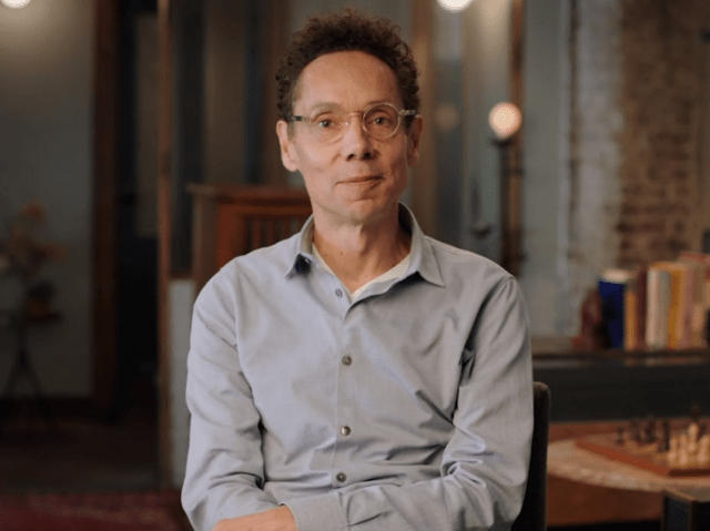 malcolm gladwell masterclass review