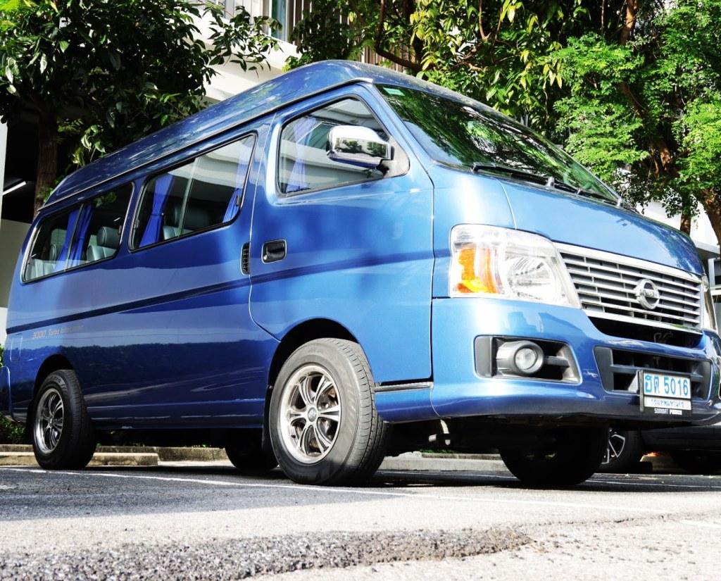 The Blue Beast Thailand