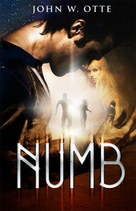 Numb--Front Cover--Smaller