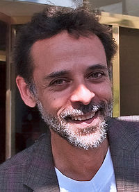 Only Choice: Alexander Siddig