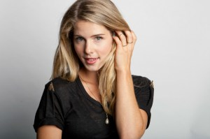 First Choice: Emily Bett Rickards