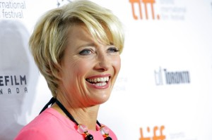 Second Choice: Emma Thompson