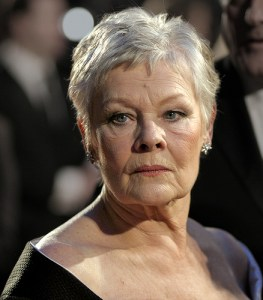 First Choice: Judi Dench