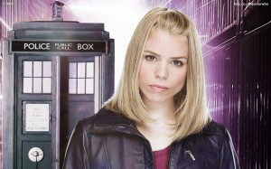 Out of the Box Choice: Billie Piper
