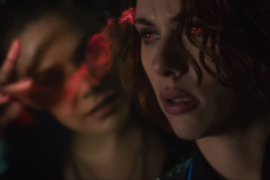 Marvel's Avengers: Age of Ultron - Trailer 3 - Scarlet Witch appears to be mind controlling the Black Widow  https://www.youtube.com/watch?v=JAUoeqvedMo