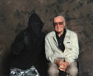 Failstate and Stan Lee
