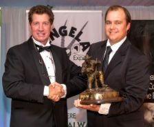 Uncle Stevie Award 2015