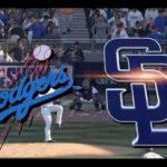 BEACH BALL INVASION!!! | DodgerFilms Softball franchise EP 1  | MLB The Show 16 #スポーツニュース #followme