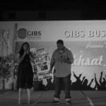 MBA Batch 2015-17 Farewell (Rukshat 2017)   GIBS Business School   MBA/BBA/BCom College in india #スポーツニュース #followme