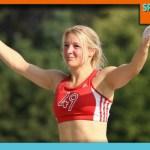 オリンピックの女の子のトップ10の美しい極のボールト// Women's P #スポーツニュース #followme