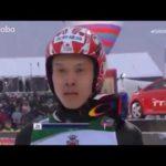 スキージャンプワールドカップ エンゲルベルク 日本勢のジャンプ #スポーツニュース #followme