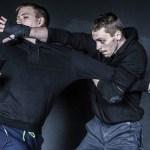 【格闘技】ナイフ、ピストルなんでもあり!最強の実戦向き護身術「クラヴマガ」【krav maga】 #スポーツニュース #followme