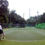 2018.06.17 RSCテニス中央公園 5 #スポーツニュース #followme
