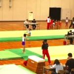 小学三年生、春の体操市民大会 #スポーツニュース #followme