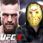 【UFC3】8/6 UFC3 強い奴に会いにいく 総合格闘技 #687【ゲーム実況】ea sports ufc 3 生放送 #スポーツニュース #followme