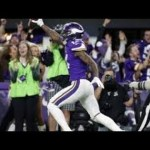 NFL LIVE : Minnesota Vikings VS New Orleans Saints LIVE STREAM #スポーツニュース #followme