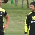 【 #ラグビー 】ワールドカップ日本大会残り30日 日本代表スクラムハーフ争い激化 #スポーツニュース #followme