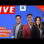[LIVE HD] Good Morning Football 08/02/2019 LIVE HD – GMFB live on NFL Network #スポーツニュース #followme