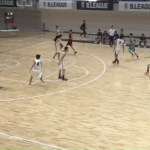B.EAST vs B.NORTH | B.LEAGUE U15 ALL-STAR | Aug 15th, 2019 #スポーツニュース #followme