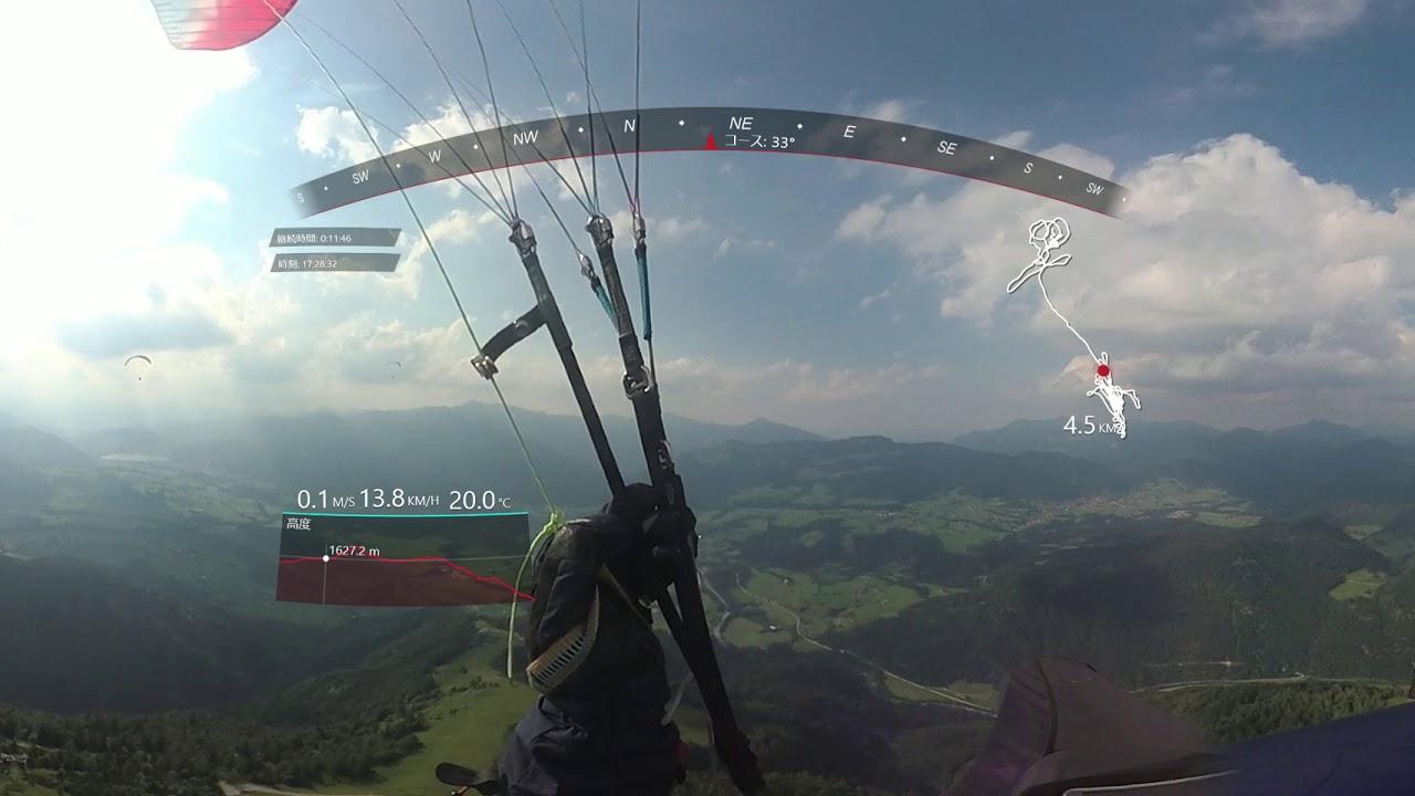 2018 ドイツ・オーストリア合宿 6/30 Kössen #トラベル #旅行 #followme
