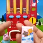 アンパンマン おかあさんといっしょ アニメおもちゃ 遊びながら覚える ディズニー 自動販売機 Disney vending machine toys #ディズニー #followme