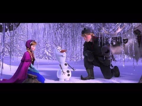 『アナと雪の女王』MovieNEX 予告編 #ディズニー #Disney #followme