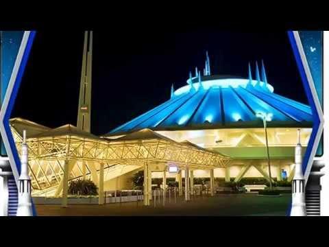 東京ディズニーランド トゥモローランドBGM #ディズニー #Disney #followme