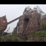 【WDW】Expedition Everest POV 乗車動画 #ディズニー #Disney #followme