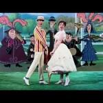 「メリー・ポピンズ 50周年記念版 MovieNEX」  予告編 #ディズニー #Disney #followme