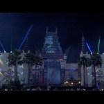 ºoº WDW スター・ウォーズ:ギャラクティック・スペキュタクラー ハリウッドスタジオ Star Wars: A Galactic Spectacular #ディズニー #Disney #followme