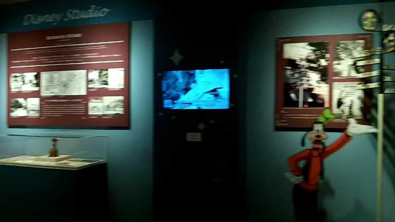 生誕110周年記念「ウォルト・ディズニー展」 松屋銀座 #ディズニー #Disney #followme