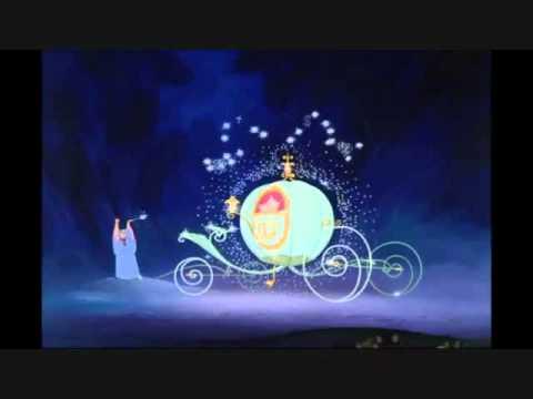 オープニング(シンデレラ) #ディズニー #Disney #followme