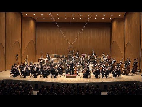 五木田岳彦 作曲「葉の調べ ~The Sonority of Leaves~」Takehiko Gokita オーケストラ作品PV #ディズニー #Disney #followme