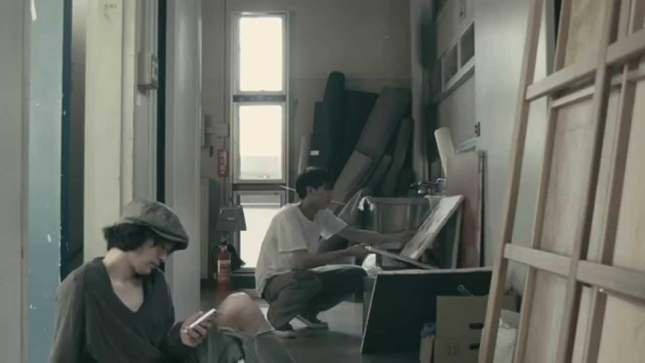 米倉強太が初監督したショートムービー「Atelier」 #トレンド #followme