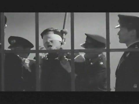 『  閲覧注意  』 結構怖い 死刑執行場面 Execution scene 일본의 사형 집행 #トレンド #followme