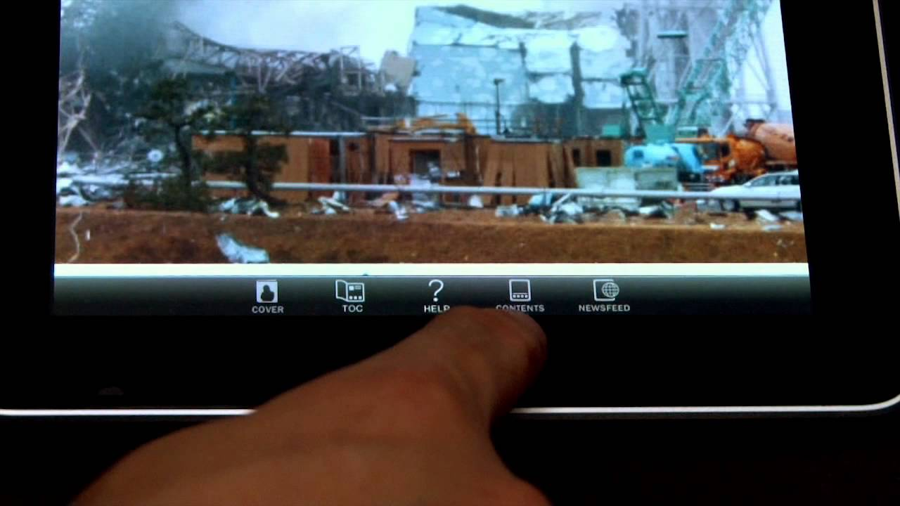福井新聞iPad電子書籍「終わりなき衝撃 福島第1原発事故の10日間」 #ピコ太郎 #PPAP #followme