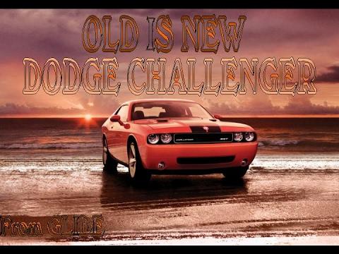 DODGE CHALLENGER RT|アメ車専門店GLIDE ダッジ チャレンジャー RT #トレンド #followme