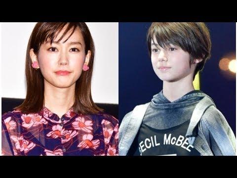 桐谷美玲、話題の美少年・翔と初対面&ハグ!「かわいい〜」とメロメロ #トレンド #Trend #followme